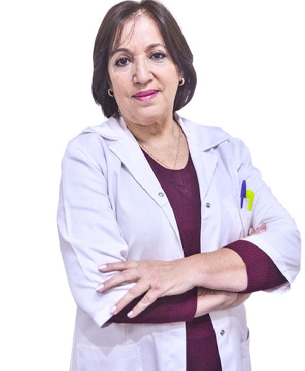 Maria Benjelloune